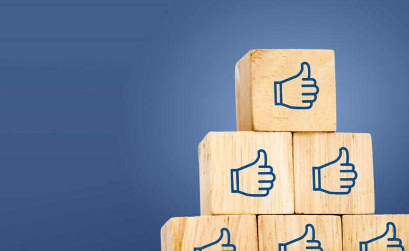 Facebook for business building blocks