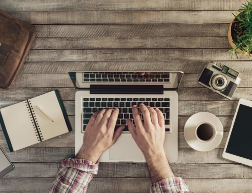 6 Fresh Types of Content for your Blog