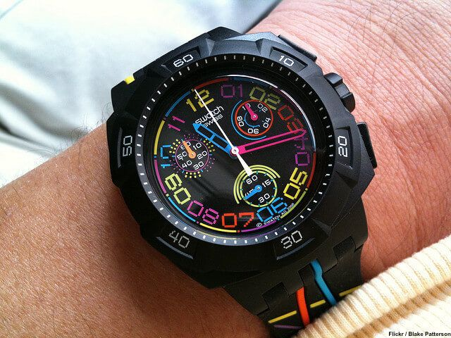 colorfulstopwatch