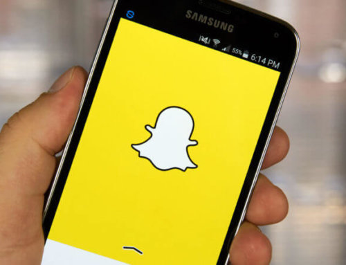 Snapchat daily user numbers overtake Twitter
