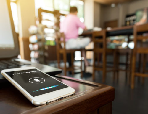 The Power of Voice Search for your Business
