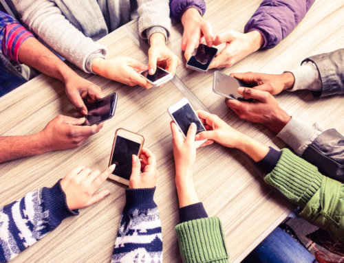 Responsive vs Mobile-First Website Design Services
