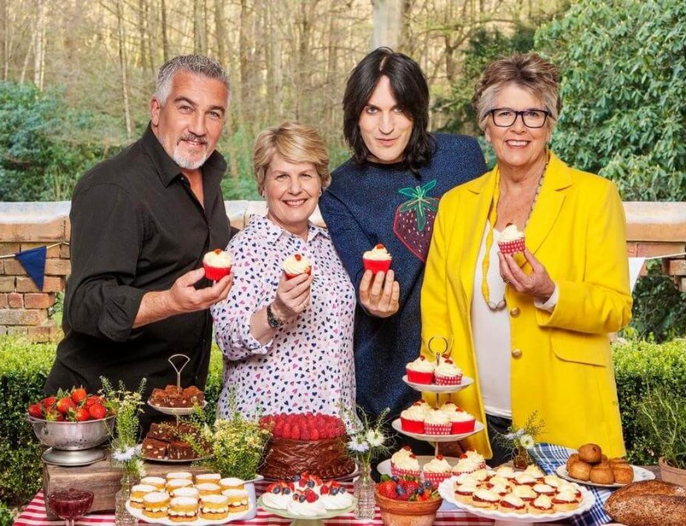 What The Great British Bake Off Has Taught Us About Digital Marketing!