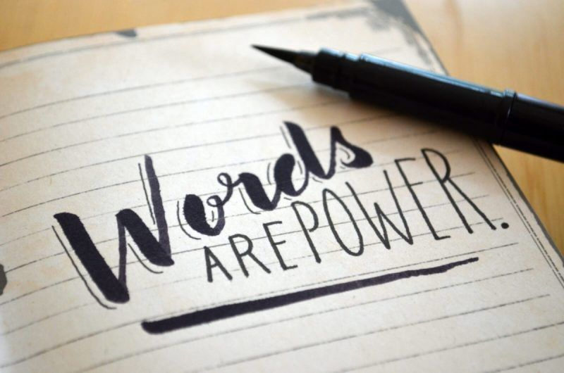 Powerful Marketing Words