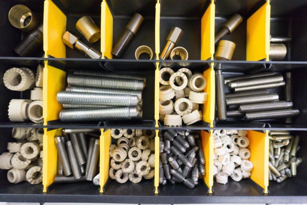Studwelding materials