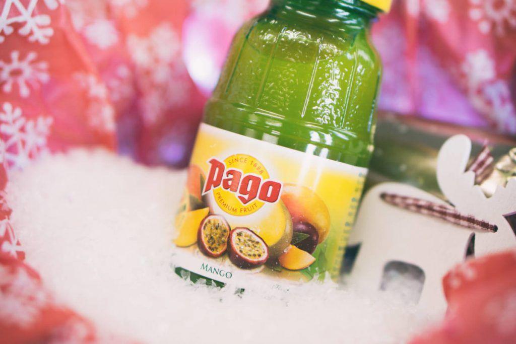 Seasonal Pago