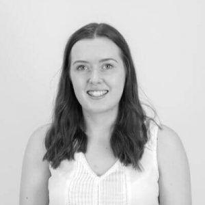 Ellie Pate - Digital Marketing Strategist at Bigfoot Digital, specialsing in Social Media