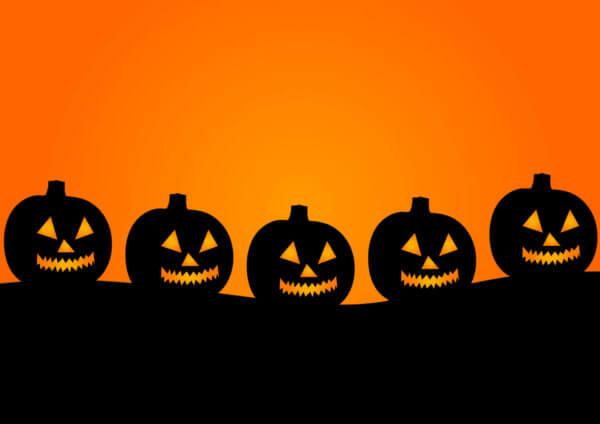 SEO Tips Pumpkins for Halloween