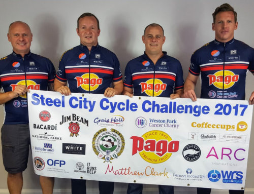 Bigfoot Digital Proudly Support Steel City Cycle Challenge