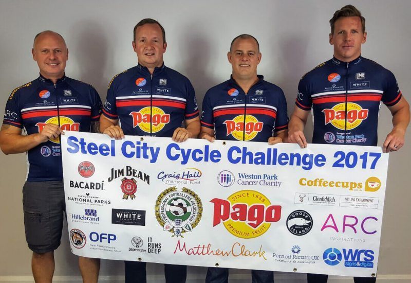 Steel City Cycle Challenge