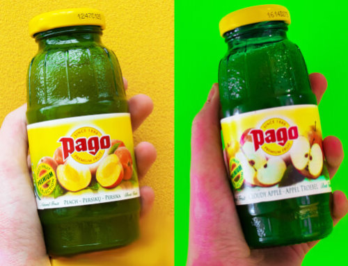 Pago Premium Fruit Beverages – Creating a world of colour