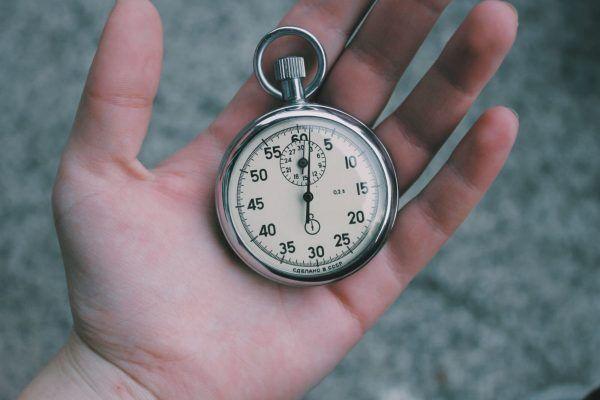 clock timing an seo quiz