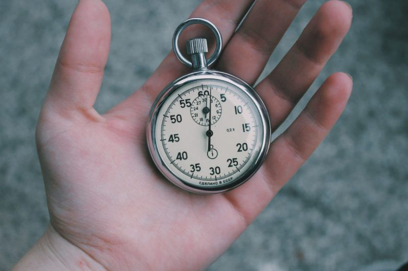 clock timing an seo quiz