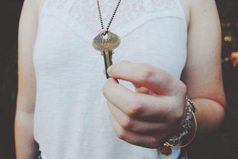 key to successful website keywords