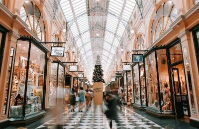 christmas marketing ideas for shoppers