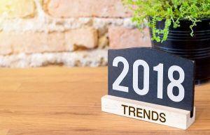 2018 Trends on Blackboard