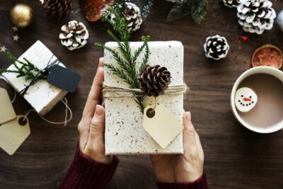 Christmas Content Marketing Ideas