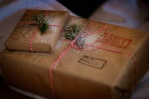 Christmas Delivery and Customer Satisfaction