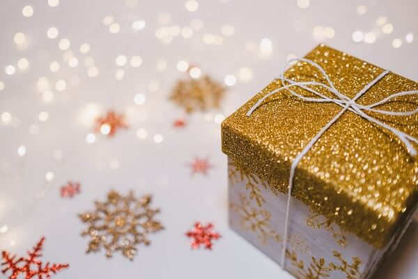 gift of christmas marketing ideas for christmas