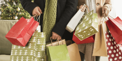 improving conversion rate results in customers shopping