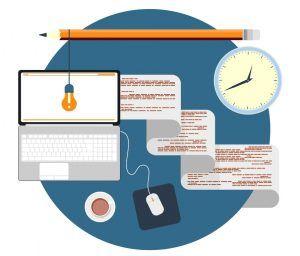 Blogging Content Crea