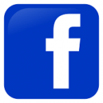 facebook logo graphic