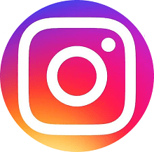 Instagram marketing logo