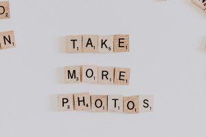 Instagram marketing message