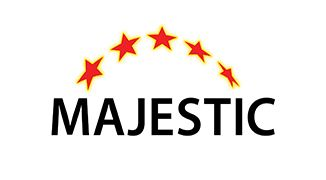 Majestic SEO logo