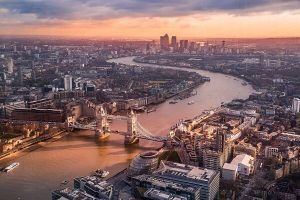 businesses in london