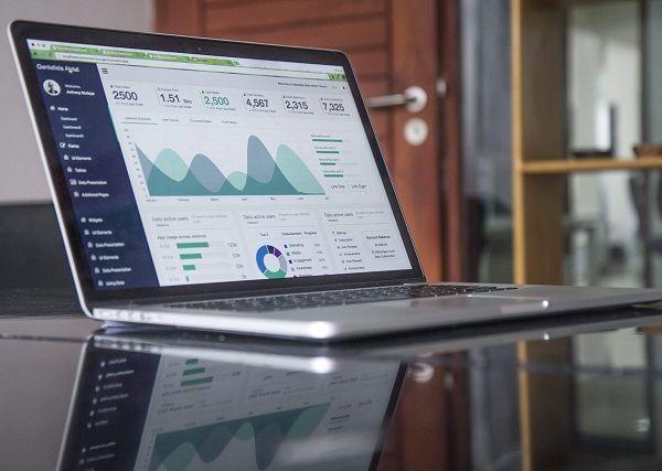 SEO Birmingham agency analytics data