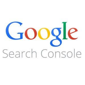 Google search console for website marketing london