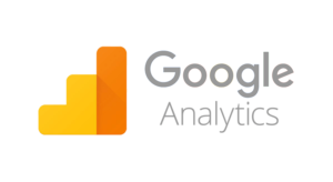 Google Analytics used to monitor digital marketing Manchester campaign.