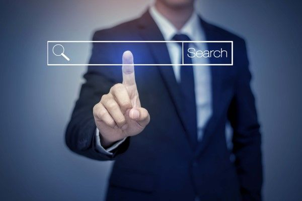 The importance of seo using a search engine