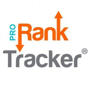 Rank Tracking tool used to monitor digital marketing Manchester keywords.