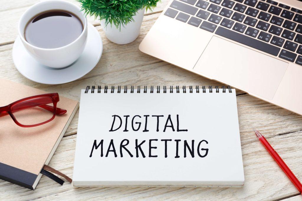 Planning for digital marketing Newcastle