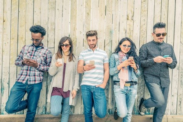 social media marketing Newcastle customers