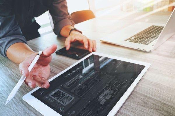 Planning for website design sheffield