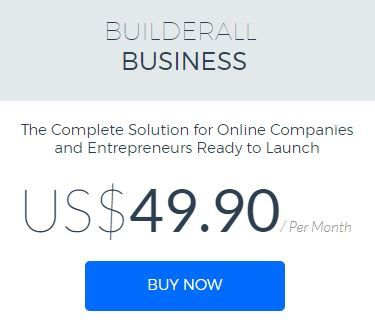 Builderall business prices to help with builderall vs clickfunnels debate
