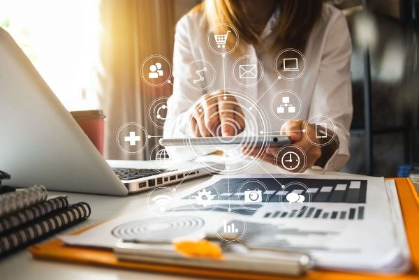 Planning a strategy for Digital Marketing Birmingham