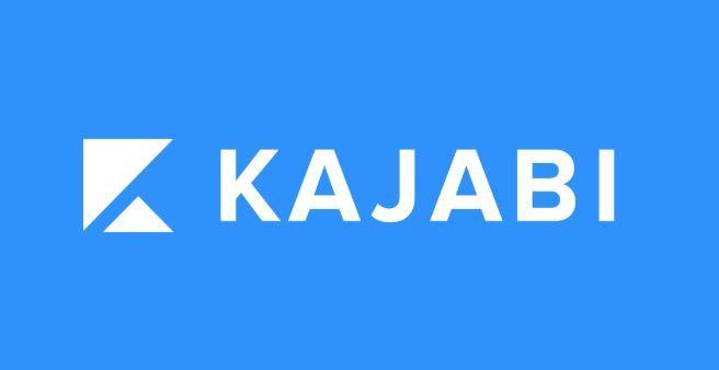 Clickfunnels alternative Kajabi logo