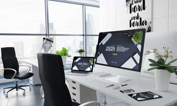 Office for website marketing Edinburgh