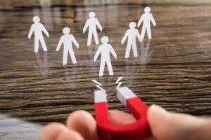 inbound marketing funnel attract stage