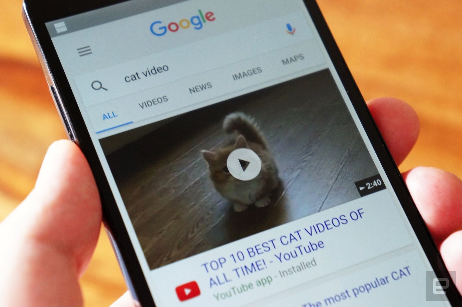 Videos found in Google search results.