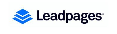 leadpages logo for leadpages vs clickfunnels
